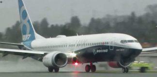 boeing 737 crash