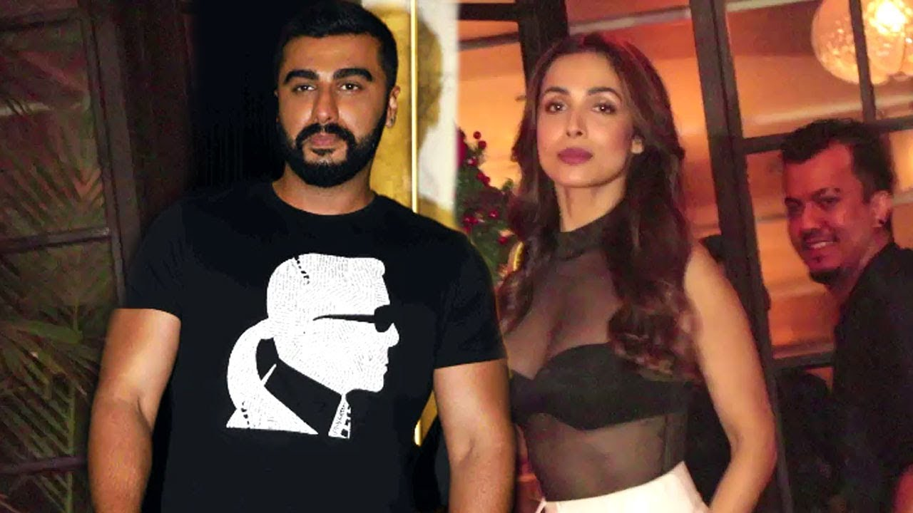 malaika arora and arjun kapoor wedding