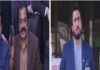 rana sanaullah khan and sheharyar afridi