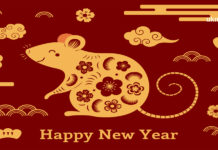 Chinese Horoscope 2020 Year of the Rat