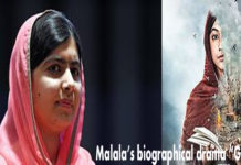 Malala biographical drama Gul Makai