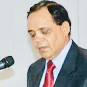 Dr Muhammad Tahir Tabassum