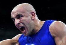 Abdel-Rahman Orabi qualifies for olympics