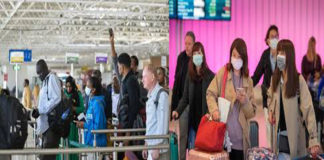 coronavirus detected in Arabia