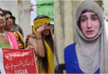 transgender discrimination in pakistan