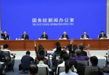 Highlights from white paper on China's fight against COVID-19